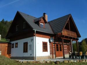 mini-TsjechieVakantiehuis